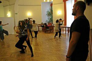 Rendhagyó tánckurzus (galéria)