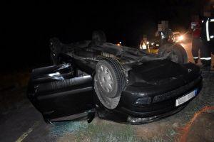 Halálos balesetet okozott az ittas halasi sofőr