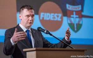 Fülöp Róbert: Egységes városvezetést!