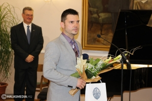Ifjúságért-díjazottak (Galéria)