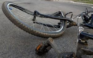 Kerékpáros-gázolás: lezárt akta