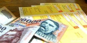 Helyi adók – ma van a befizetési határidő