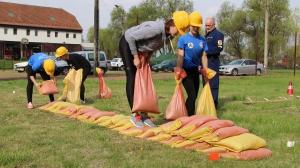 Katasztrófavédelmi verseny, diákoknak