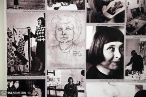 Portréfilmet készítenek Berki Violáról