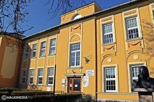 Befejeződött a Bácsalmási Körzeti Általános Iskola fejlesztése