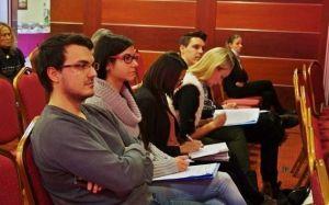 Pályázatok, adománykezelés, adatvédelem – Konferencia civileknek!