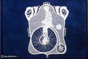 Kerékpáros csipke