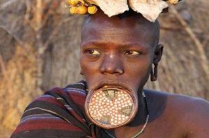 Varázslatos Etiópia - magyarok a napégette arcúak földjén