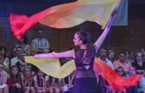 Gála - táncközpont Halason