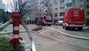 Társasházban lakik? Konzultáljon a tűzoltókkal!