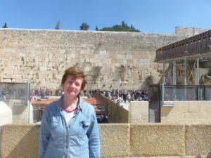 Shalom - beszámoló egy rendhagyó túráról