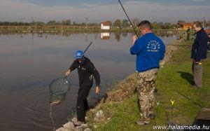 Tulajdonost váltott az Ezüst-tó
