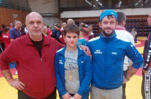 Ildi országos bajnok lett