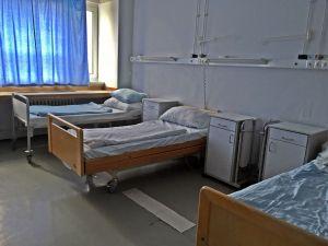 Önkormányzati pénzadomány a kórházi alapítványnak