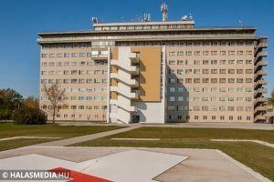 Semmelweis kórház - így vihet csomagot a hozzátartozójának
