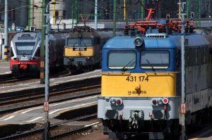 Megjelent a Budapest-Kelebia vasútvonal pályázata
