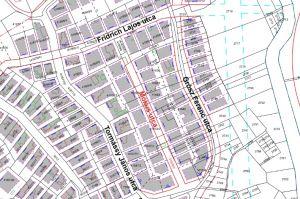 """""""Mókus"""" lehet az új kertvárosi utca neve"""