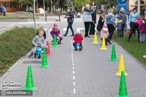 Már zajlik az Európai Mobilitási hét