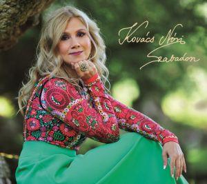 Kovács Nóri a Kultúrképben énekel