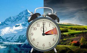 Jön az óraátállítás és a nyári időszámítás