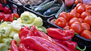 Kevés és drága a zöldség
