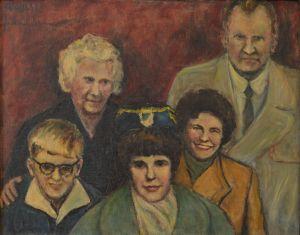 Segítsen felismerni, kit ábrázol a portré!