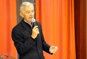 Rausch Sándor lett a tiszteletbeli elnök