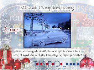 Biztonságos tippek karácsonyra #2
