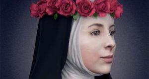 400 éve hunyt el Szent Róza, a csipkevarrók védőszentje