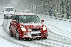 Katasztrófavédelem kérése a közlekedőkhöz