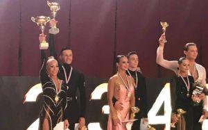 Halasi páros lett magyar bajnok