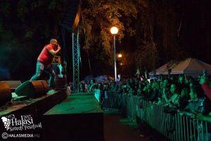 Bulival indult az idei Szüreti Fesztivál