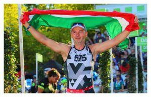 Tabajdi a világ legnagyobb Ironman versenyén