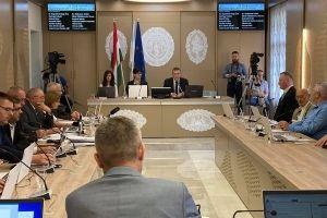 Képviselő-testületi ülés lesz csütörtökön Halason