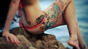 Beszélgetés a tetoválásokról