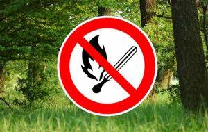 Ismét tűzgyújtási tilalom van