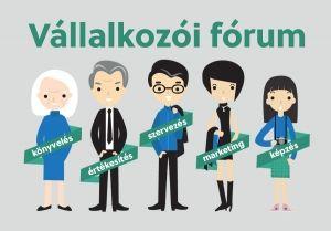 Fórum a vállalkozóknak