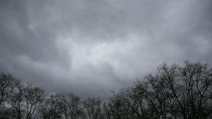 Viharos szél várható
