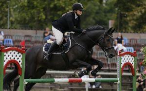 Kettős halasi lovas siker a regionális döntőn