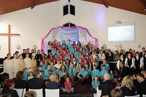 60 éves a halasi zeneiskola