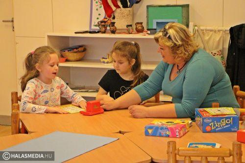 A magyar óvodások 30 százaléka beszédhibás