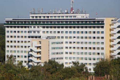Orvosokat, szakápolókat toboroz a halasi kórház