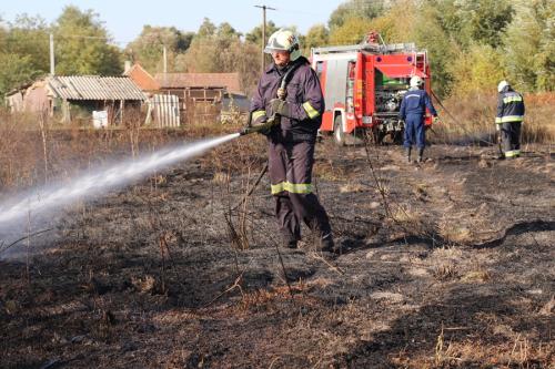 Tavaszi tüzek: a szabadtéri égetés fő szabályairól