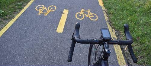 Kerékpáros fejlesztésekről lesz szó a klubban