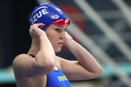 Luca a hazai rendezésű Európa-bajnokságon úszhat