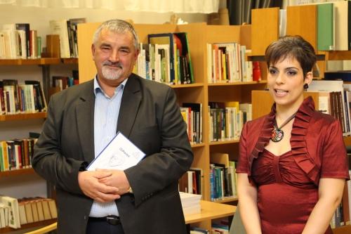 Varsányi Vera a Halasi Box Club új elnöke