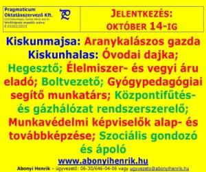 Pragmaticum Oktatásszervező Kft.