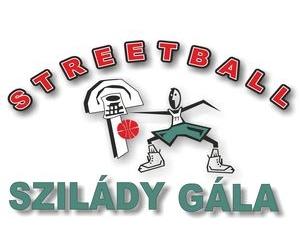Szilády Streetball